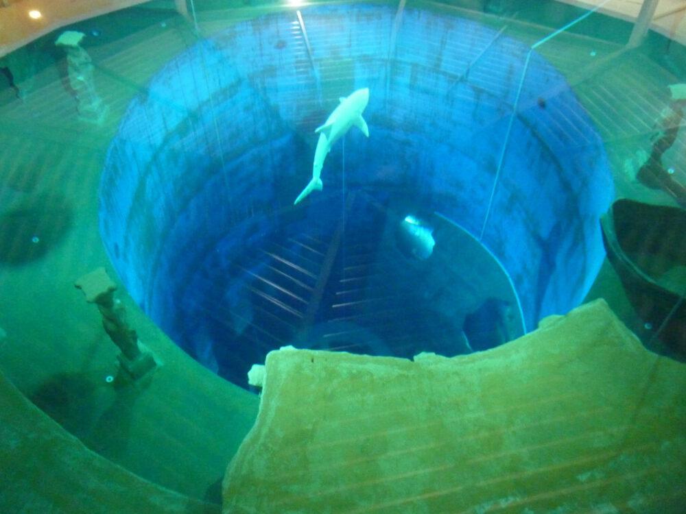Tauchturm Dive4Life