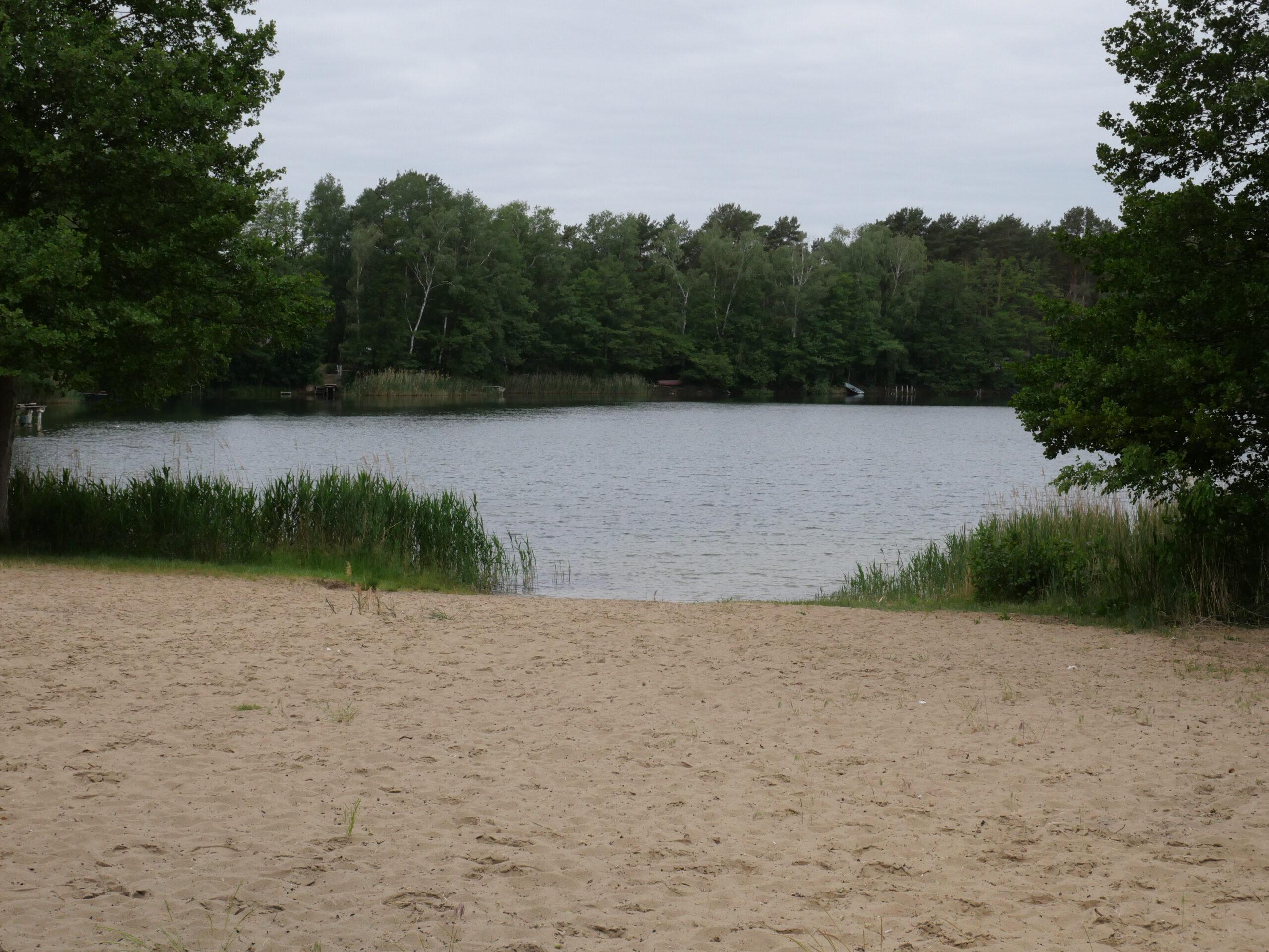 Heidesee (bei Teupitz)