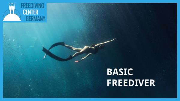 Basic Freediver
